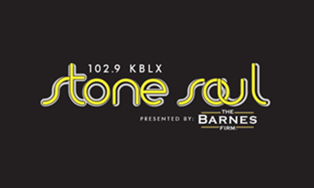 stone soul kblx concert the barnes firm