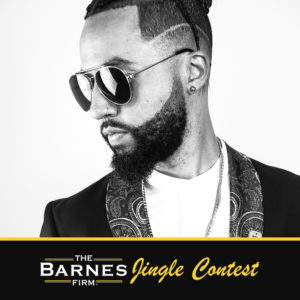 the barnes firm jingle contest winner