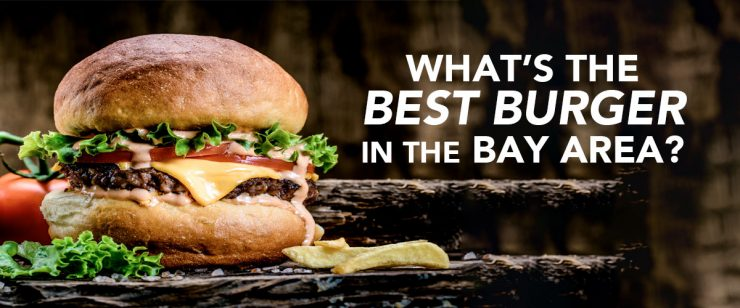 Best Burger in the Bay - The Barnes Firm Contest