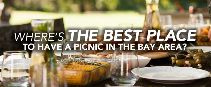 Best Place to Have a Picnic in the Bay - KBLX The Barnes Firm Contest