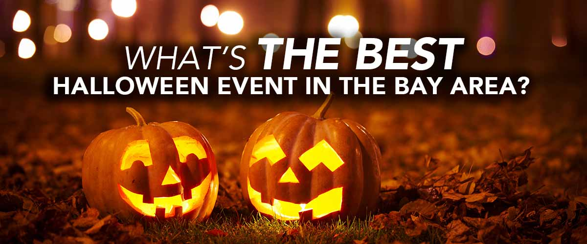 The Barnes Firm Best Halloween Event Bay Area