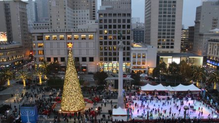 Holiday Events and Activities in San Francisco