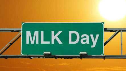 Martin Luther King Jr. Day Los Angeles Driving Tips