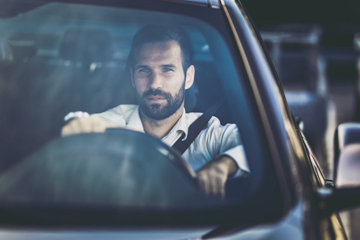 2020 California Driving Laws