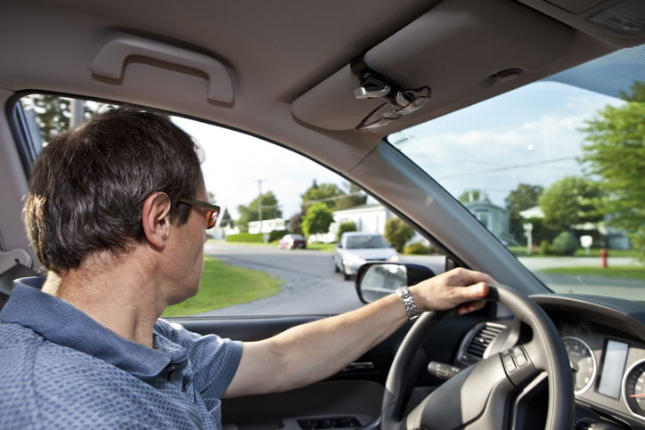 Left Turn Car Accident The Barnes Firm Lawyers