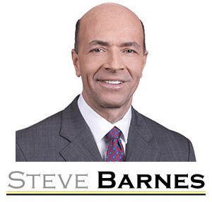 Steve Barnes The Barnes Firm