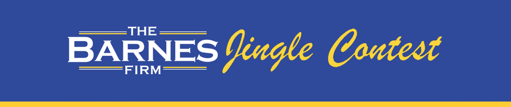 the barnes firm jingle contest