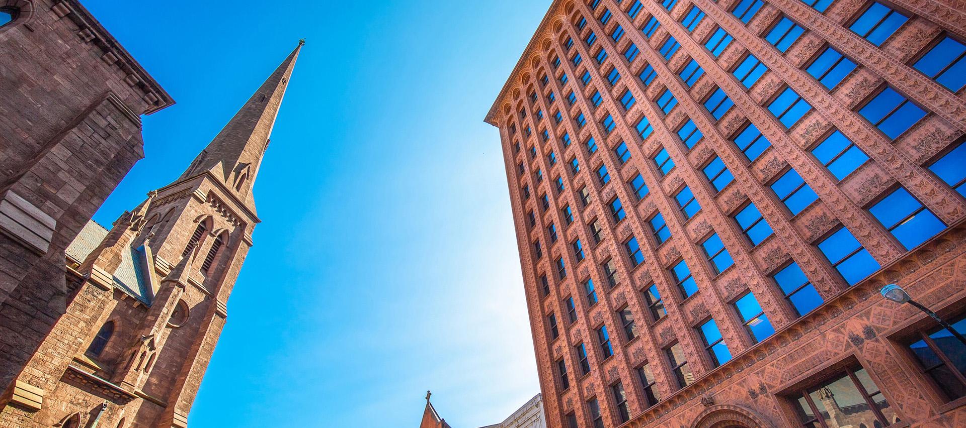The Barnes Firm in Buffalo, NY