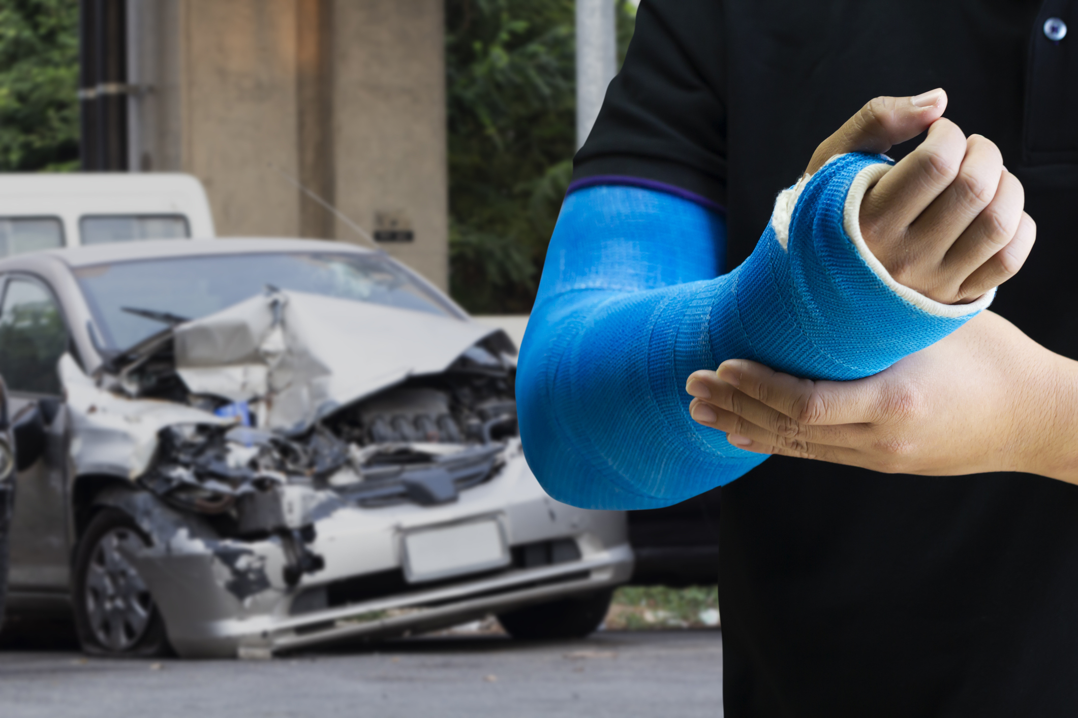 Unfortunately, even if you are injured, getting unemployment after a car accident is difficult