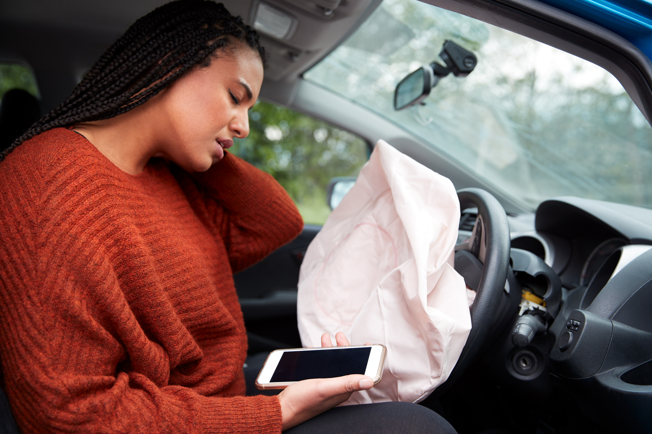 are airbags safe in your car?